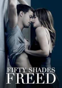 Download and Watch Movie Fifty Shades Freed (2018)
