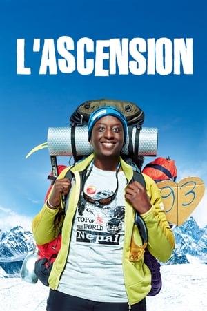 Poster Movie L'Ascension 2017