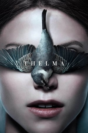 Poster Movie Thelma 2017