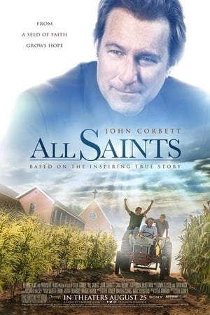 Poster Movie All Saints 2017