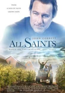 Watch Full Movie Online All Saints (2017)