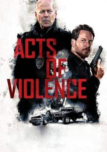 Watch Full Movie Online Acts of Violence (2018)