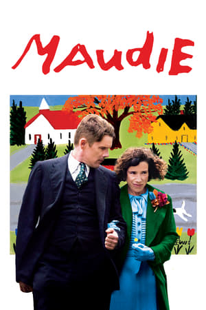 Poster Movie Maudie 2017