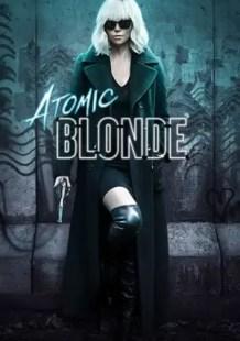 Streaming Full Movie Atomic Blonde (2017)
