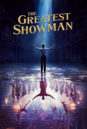 Poster Movie The Greatest Showman 2017