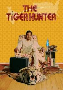 Watch Full Movie Online The Tiger Hunter (2017)