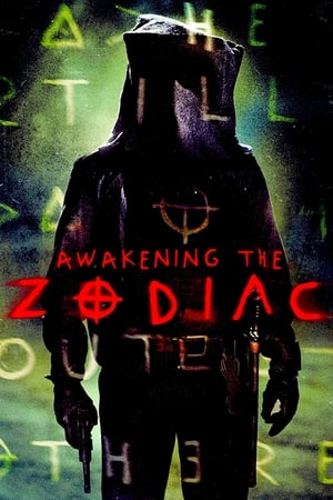 Poster Movie Awakening the Zodiac 2017