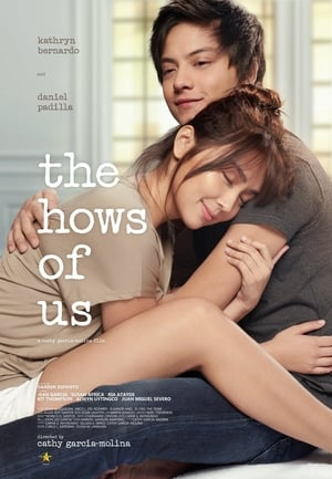 Watch and Download Full Movie The Hows of Us (2018)