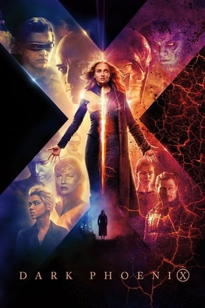 Streaming Movie Dark Phoenix (2019) Online