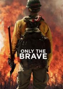 Streaming Movie Only the Brave (2017) Online