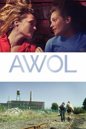 Poster Movie AWOL 2017