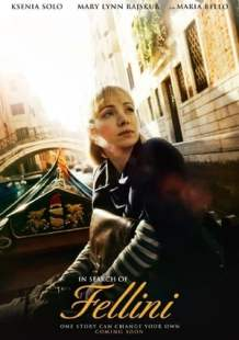 Download and Watch Movie In Search of Fellini (2017)