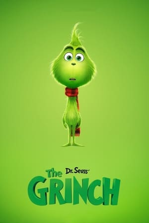 Streaming Full Movie The Grinch (2018)