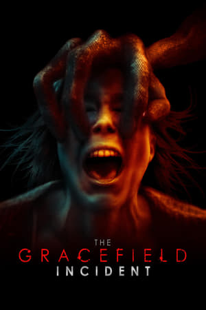 Poster Movie The Gracefield Incident 2017