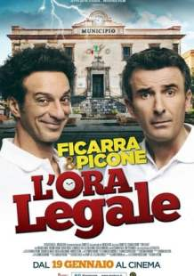 Watch Movie Online L'ora legale (2017)