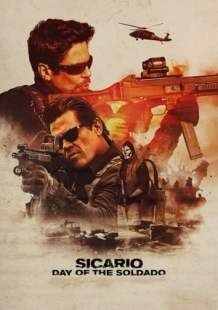 Watch and Download Full Movie Sicario: Day of the Soldado (2018)