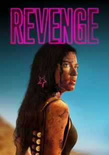Watch and Download Movie Revenge (2018)