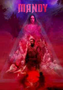 Streaming Full Movie Mandy (2018)