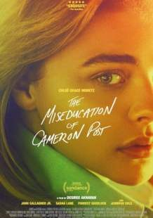 Download and Watch Movie The Miseducation of Cameron Post (2018)