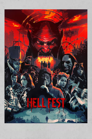 Watch Full Movie Online Hell Fest (2018)