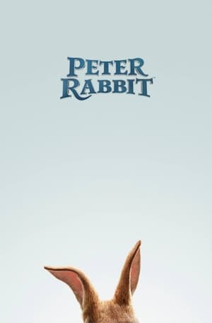 Poster Movie Peter Rabbit 2018
