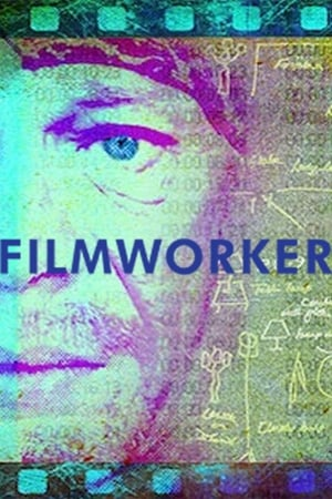 Poster Movie Filmworker 2017