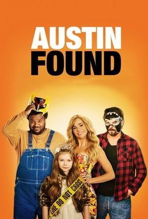 Poster Movie Austin Found 2017