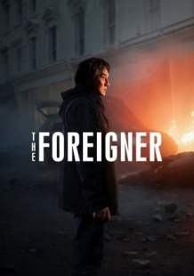 Watch Full Movie Online The Foreigner (2017)