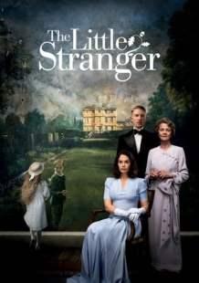 Streaming Full Movie The Little Stranger (2018) Online