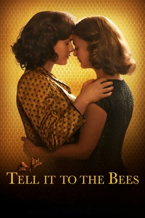 Poster Movie Tell It to the Bees 2019