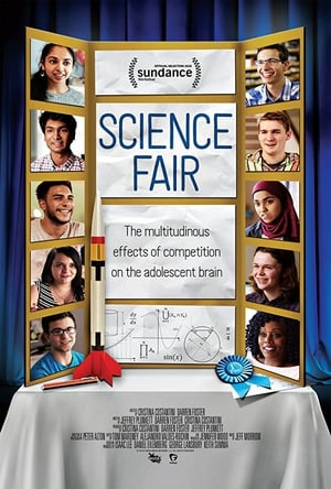 Download and Watch Movie Science Fair (2018)