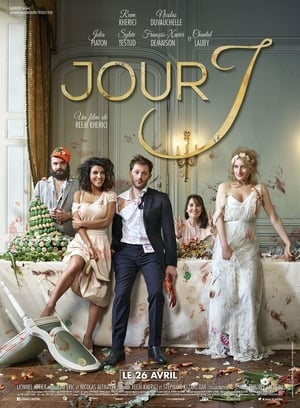 Poster Movie Jour J 2017