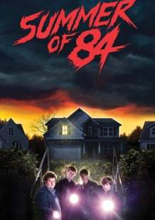 Watch Movie Online Summer of 84 (2018)
