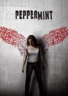 Streaming Full Movie Peppermint (2018)