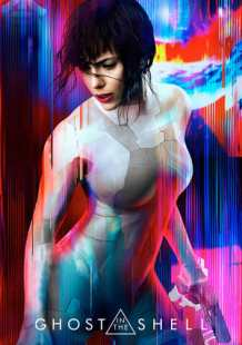 Download and Watch Movie Ghost in the Shell (2017)