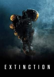Watch Movie Online Extinction (2018)