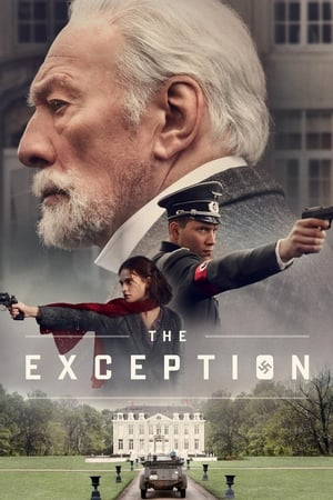 Poster Movie The Exception 2017