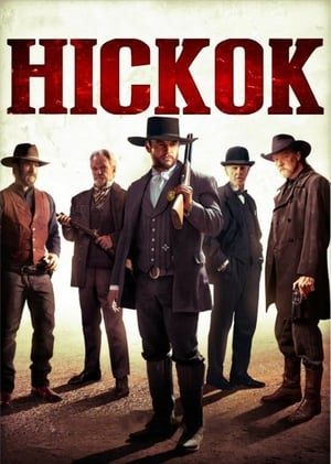 Poster Movie Hickok 2017