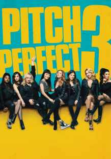 Watch and Download Full Movie Pitch Perfect 3 (2017)