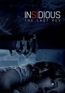 Watch Full Movie Online Insidious: The Last Key (2018)