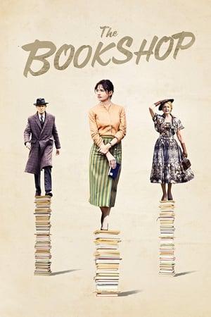 Streaming Full Movie The Bookshop (2017) Online