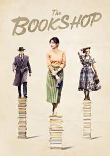 Download and Watch Movie The Bookshop (2017)