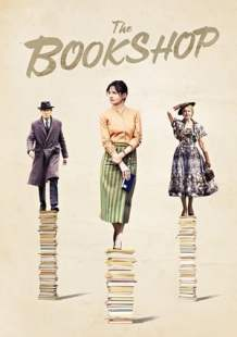 Streaming Movie The Bookshop (2017) Online