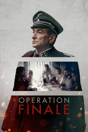 Watch Movie Online Operation Finale (2018)