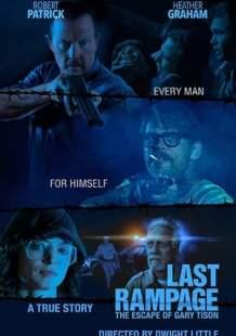 Streaming Movie Last Rampage (2017)