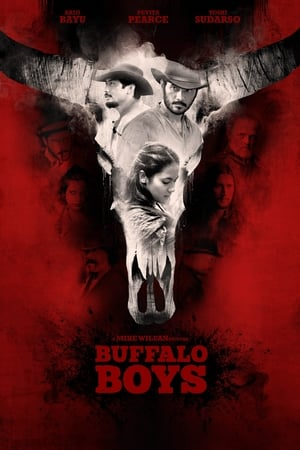 Watch Movie Online Buffalo Boys (2018)