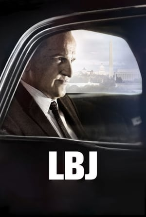 Poster Movie LBJ 2017