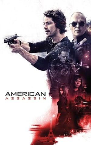 Poster Movie American Assassin 2017