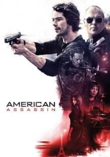 Streaming Full Movie American Assassin (2017)