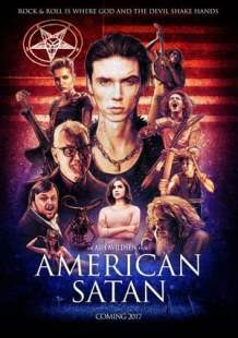 Watch and Download Full Movie American Satan (2017)